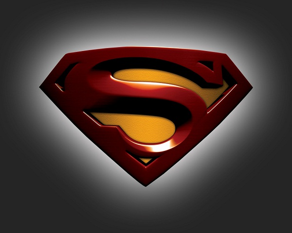 Superman_3D_Logo