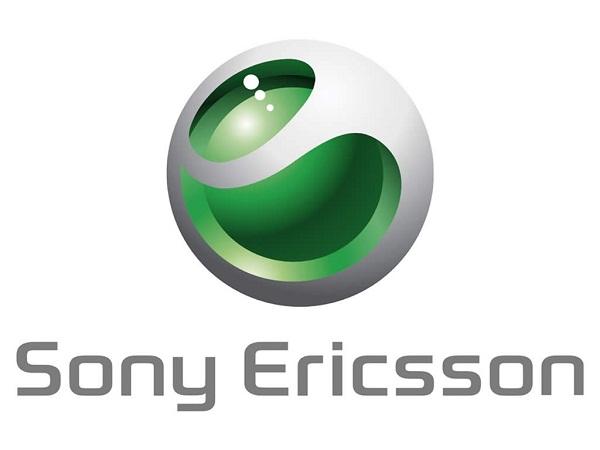 sony ericsson Logo Design