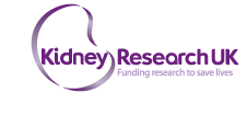 Kidney Research UK - Funding research to save lives