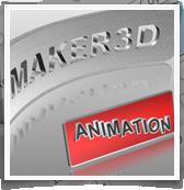 3D Graphic Distort