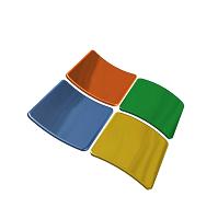 3D Logo Design windows